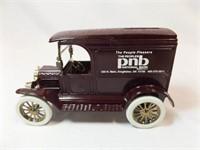 Ertl 1917 Model T Ford, PNB Bank