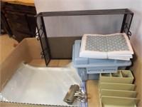 Office Supplies - 1 Box