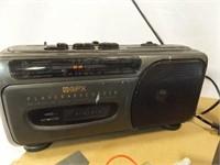 Speakers, Radios, Clock, More