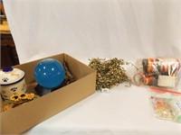 Décor Items, Gift Wrap Ribbon
