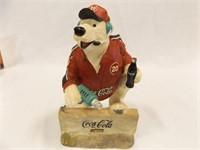 Tim Wolfe Big Lug, Coca Cola Bear, #1 of 392