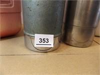 Ice Chests (2), Beverage Holder (2), Bowls (7)
