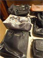 Purses, Bags, Umbrellas (15+)