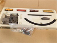 Revell N Gauge Micro Train Set, Power Pack