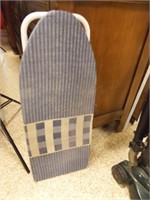 Dirt Devil Vacuum, Ironing Board, Handcart