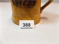 """Mug, Wade, England, 5"""""""