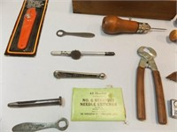 X-Acto Tools, Other Hand Tools (15+)