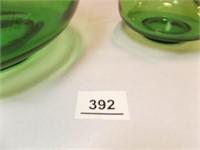 Green Bowl Set (2)