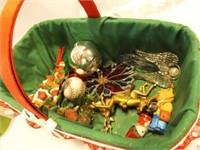 Holiday, Christmas Mugs, Ornaments, More