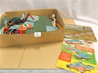 Kenner's Building Set - one box