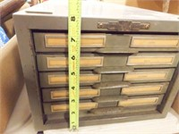 Victor Visible File Cabinet