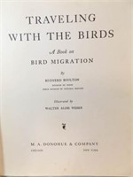 1933 Traveling with the Birds-Boulton