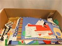Cookbooks, Signs, Books, Scrapbook Materials