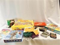 Games, Activities (10)