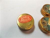 Make-up Holders (12), Handkerchiefs (2)