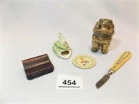 Small Items - Variety (5)