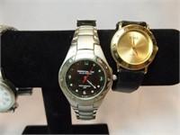 Men's Watches (5)- Timex, Jupiter
