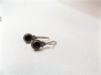 Earrings - mostly pierced, some pairs