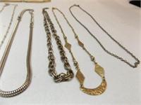 Chain Necklaces (9)
