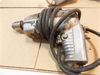 Electric Drills (3)- Cummins, Wards