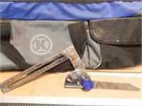 """Kobalt 20"""" Tile Cutter, with Bag"""