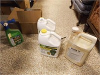 Insecticide, Pet Bowls, Root Stimulator