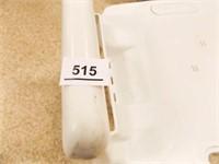 """Shower Seat, 19"""" x 19"""""""
