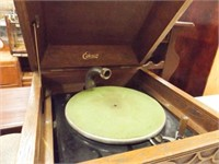 Edison Disc Phonograph Player