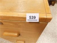 Filing Cabinet, 2 Drawer