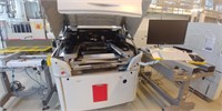 DEK Horizon 01i - Screen Printer