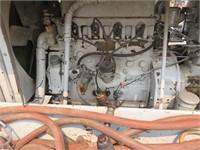 Project Air Compressor