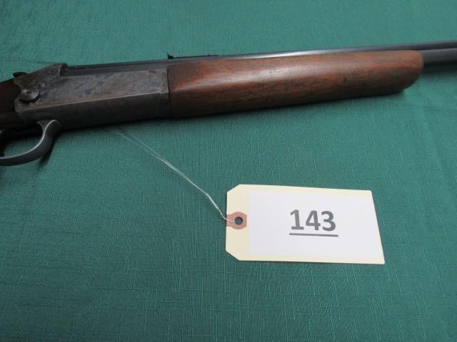 """Stevens Model 22-410 Over/Under 3 """" Chamber"""