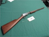 Winchester 1906 Serial # 147937B  22 Long Rifle