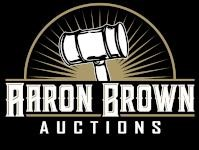 Aaron Brown Auctions