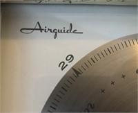 62 - UNIQUE AIRGUIDEWALL BARAMOTER