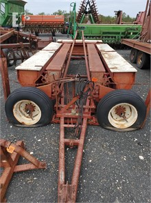 Gandy Seeder Other Online Auctions 1 Listings Equipmentfacts Com Page 1 Of 1