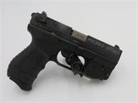 Walther PK380 .380 Auto Pistol