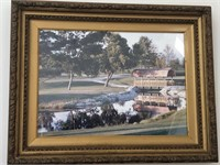 Sugar Springs Moving Auction