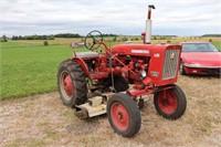 FARMALL 140 GAS TRACTOR
