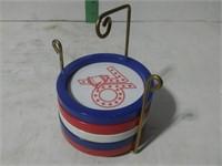 Kitchen Utensils & Coasters