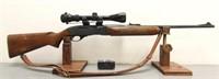 Remington 742 .308 Semi Auto Rifle