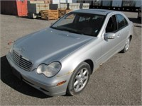 SEPTEMBER 16 - ONLINE VEHICLE AUCTION