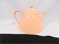 Teapot; Marked: PV Italy