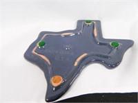 Frankoma Texas Trivet