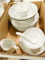 Imperial China; #5671 Whitney