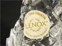 Lenox Lead Crystal Lighthouses