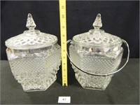 Wexford Ice Containers; (2)