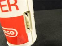 Conoco Radio; Made in Hong Kong