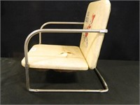 Tom Thumb Barber Booster Chair