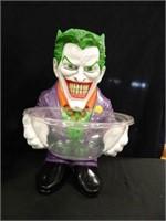 The Joker; Candy Bowl Holder